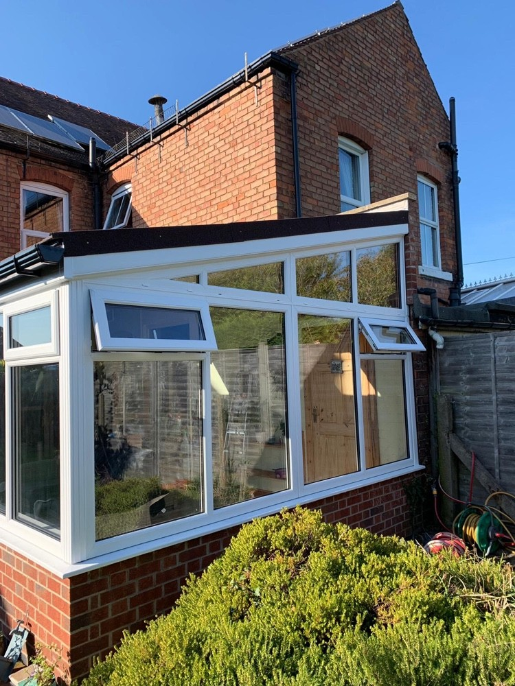 Warm Roof Conservatory Specialists Limited | Bark Reviews