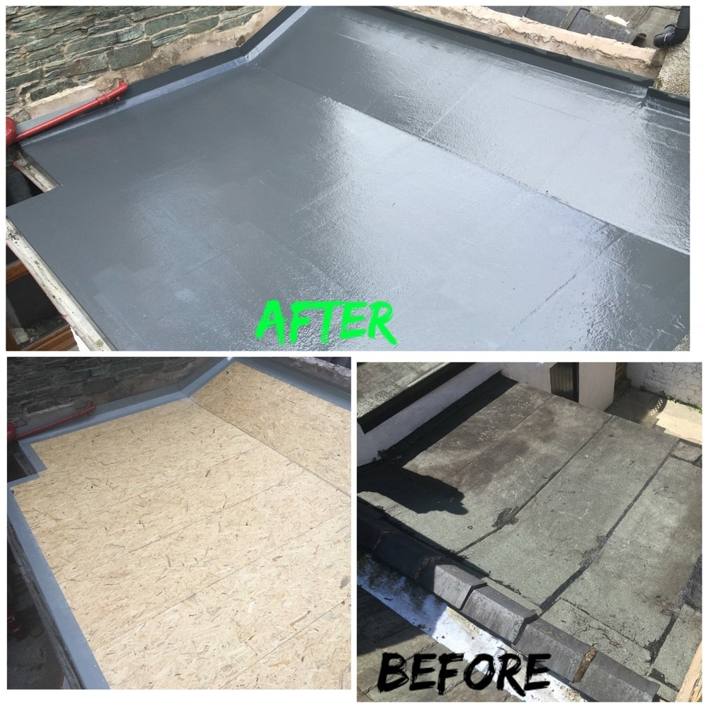 Jv Roofing Solution Home Improvements Bark Reviews