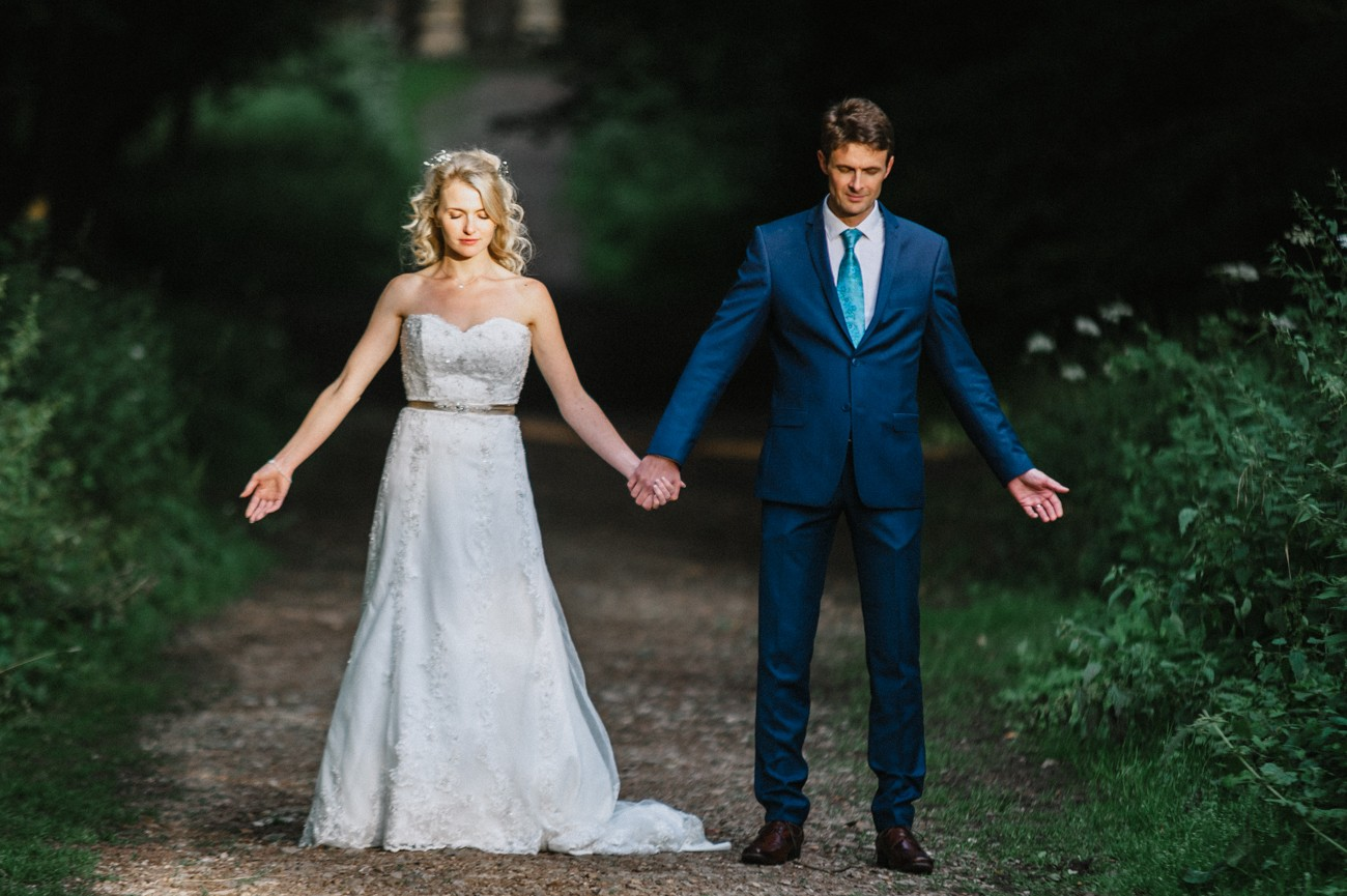 Michael Cusick Wedding Photography | Bark Profile