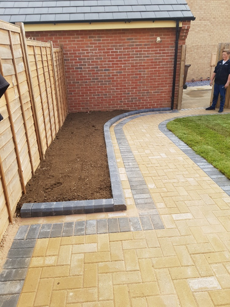 Jd driveways and landscaping | Bark Profile and Reviews